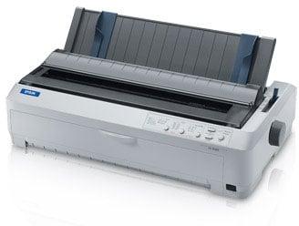 Epson LQ-2090 Printer