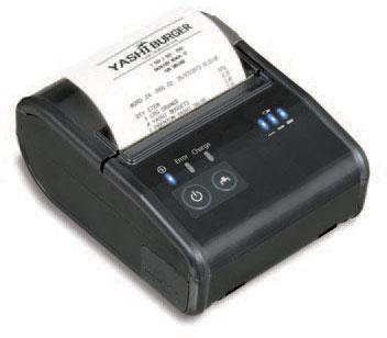 Epson Mobilink P80 Portable Printer
