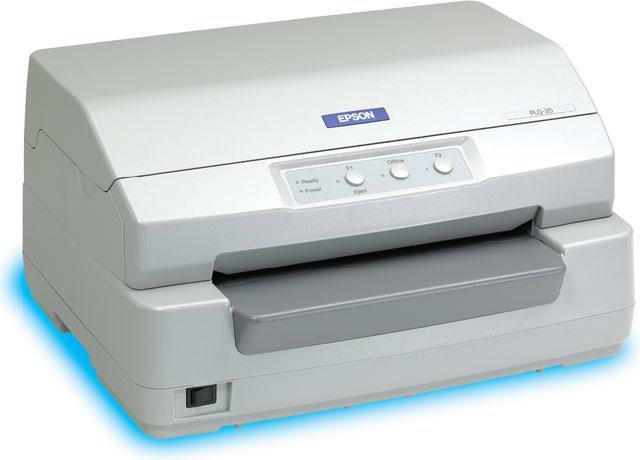 Epson PLQ20 Printer
