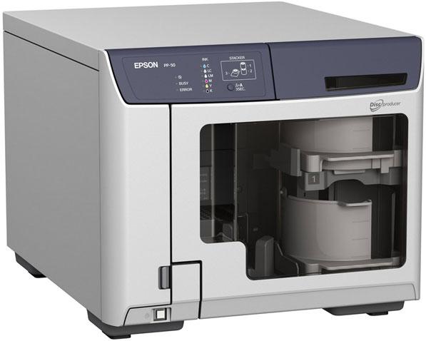 Epson PP-50