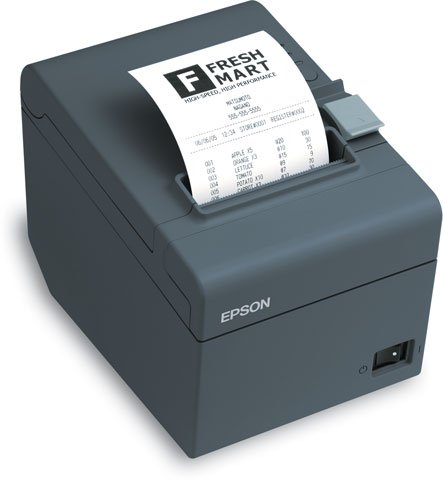 Epson ReadyPrint TM-T20II Printer