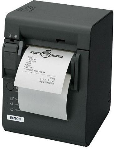 Epson TM-L90 LFC Printer