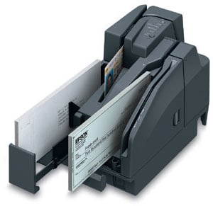 Epson TMS2000 Check Scanner