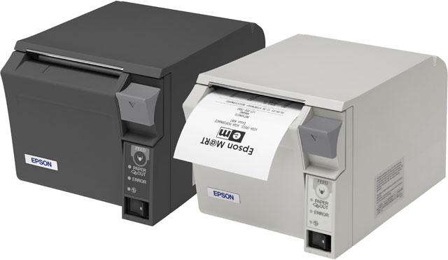 Epson TMT70 Printer