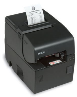Epson OmniLink TM-H6000IV-DT Printer