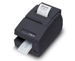 Epson TMU675 Printer
