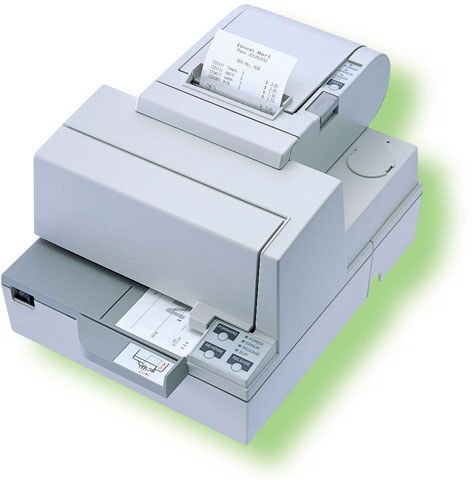 Epson TM-H5000 II Printer