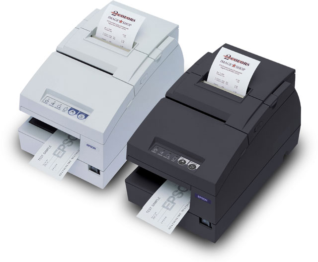 Epson TM-H6000 ii Printer