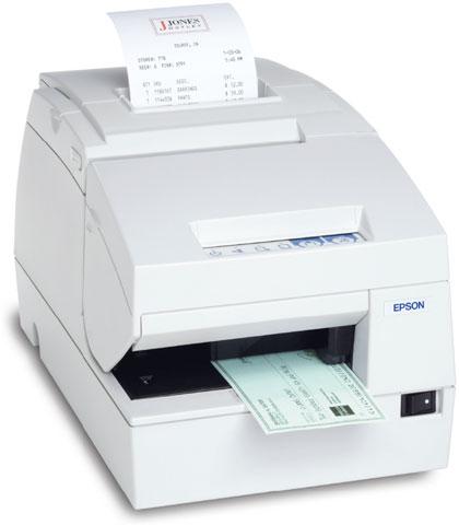 Epson TM-H6000 iii Printer