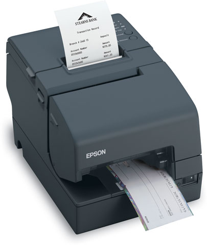 Epson TM-H6000 iv Printer