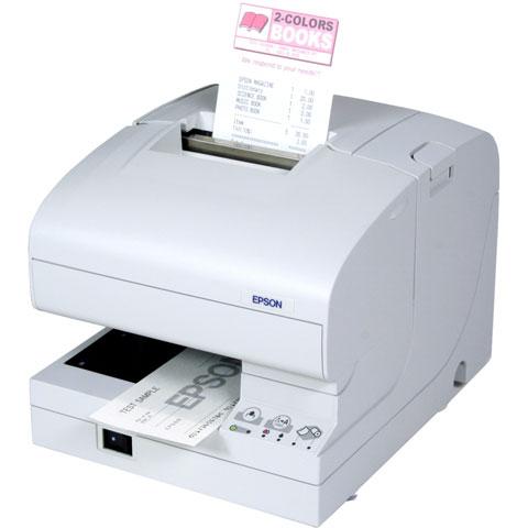 Epson TMJ7100 Printer