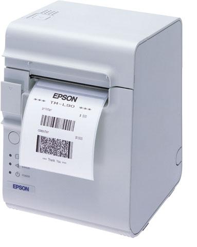 Epson TML90 Printer