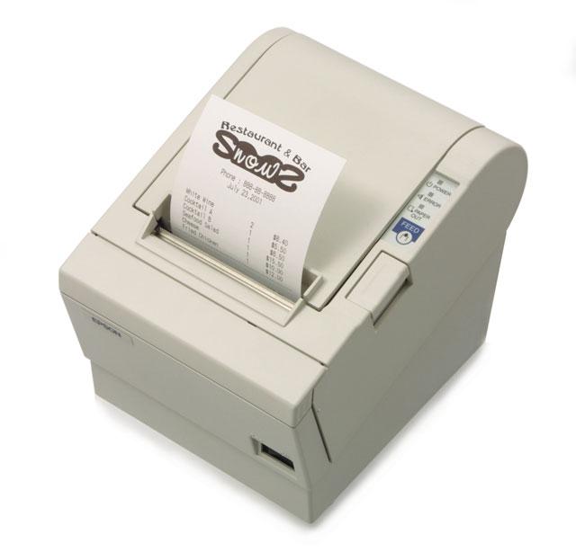 Epson TM-T88 iii Printer