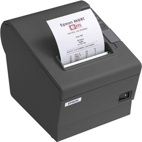 Epson TM-T88 IV Printer