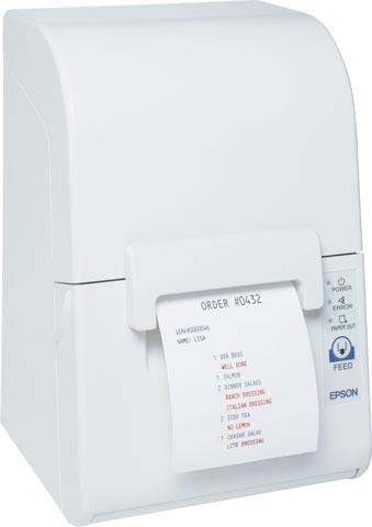 Epson TMU230 Printer