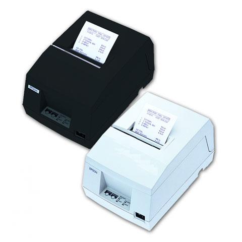 Epson TMU325 Printer