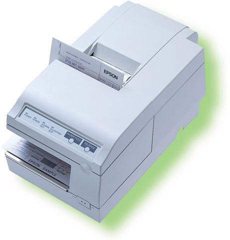 Epson TMU375 Printer