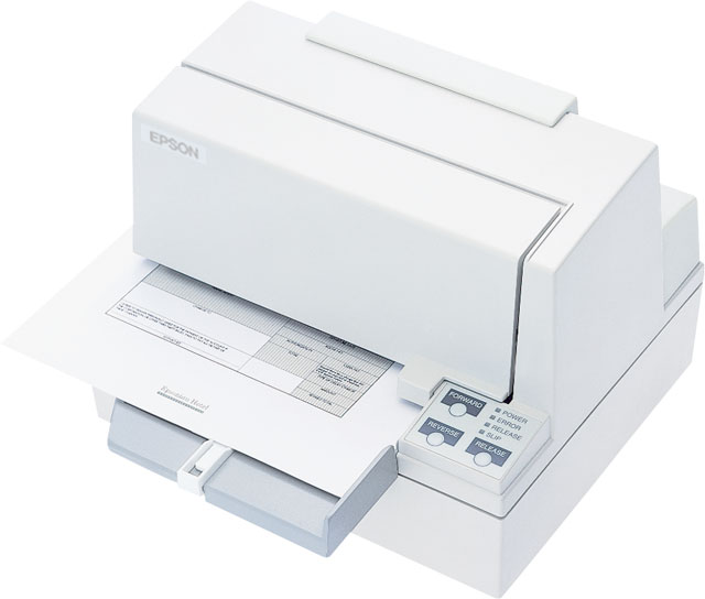 Epson TMU590 Printer