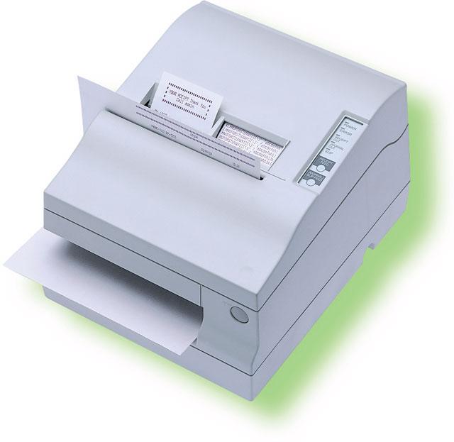 Epson TMU950 Printer