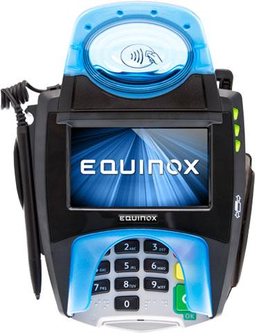 Equinox L5000 Series: L5200 Payment Terminal