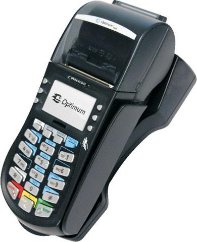 Equinox M4230 Payment Terminal