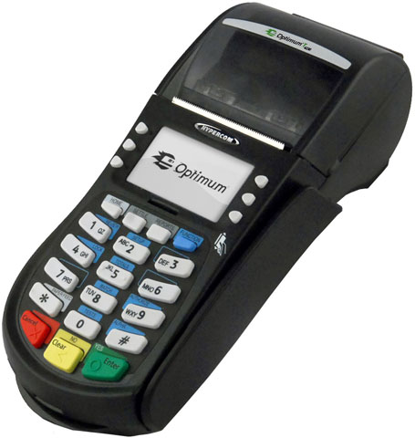 Equinox T4230 Payment Terminal