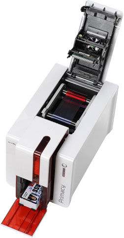 Evolis Primacy ID Printer