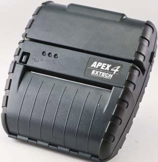 Extech Apex 4 Portable Printer