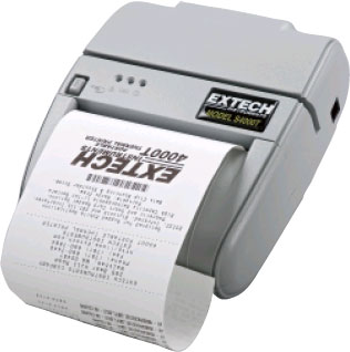 Extech S4000T Portable Portable Printer