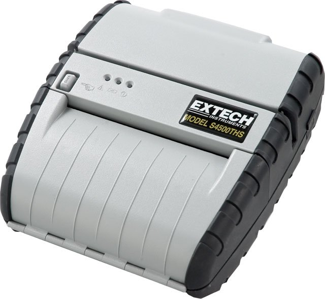 Extech S4500THS Series Portable Printer