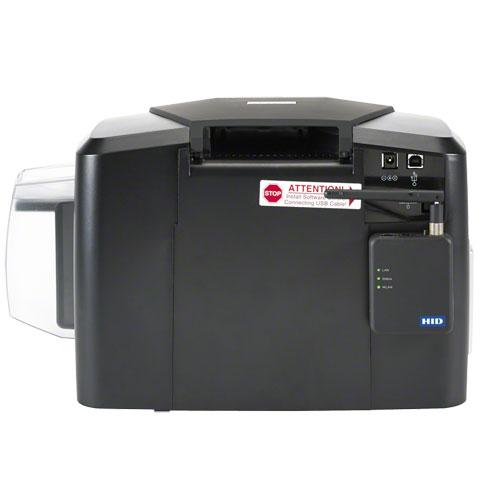 Fargo DTC1000Me ID Printer