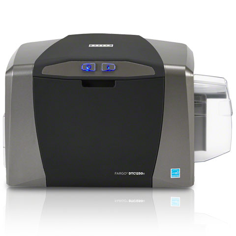 Fargo DTC1250e ID Printer