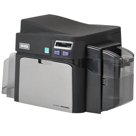 Fargo DTC4250e ID Printer