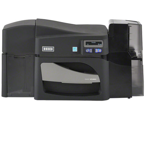Fargo DTC4500e ID Printer