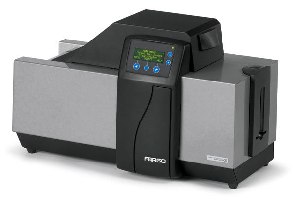 Fargo HDP600 ID Printer Ribbon