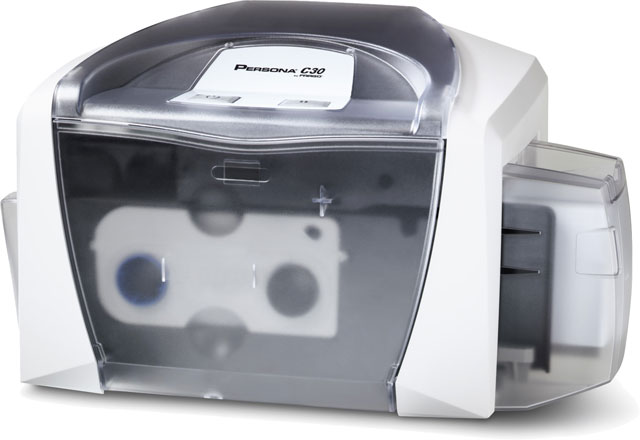 Fargo C30 ID Printer