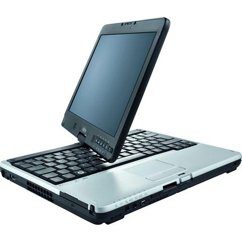 Fujitsu T730 Convertible Tablet Tablet Computer