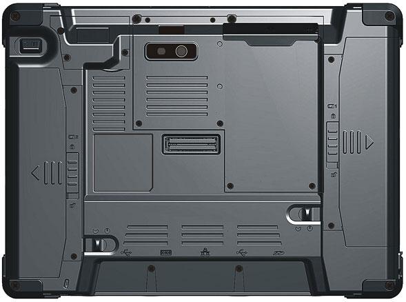GammaTech Durabook CA 10 Tablet Computer