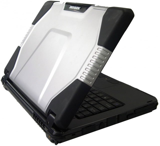 GammaTech D14E0 Rugged Laptop