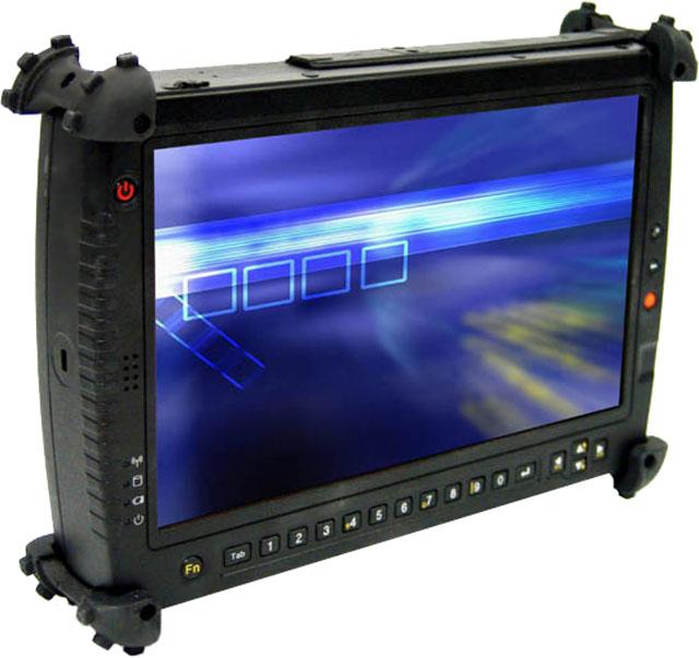GammaTech RT10: RT10C Tablet Computer