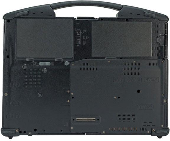 GammaTech Durabook SA14 Rugged Laptop
