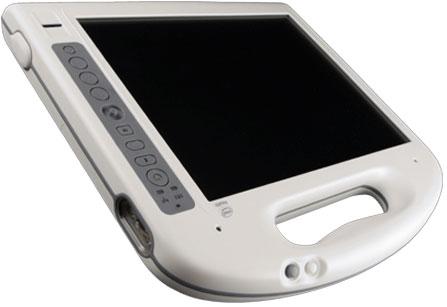 GammaTech T10L Tablet Computer