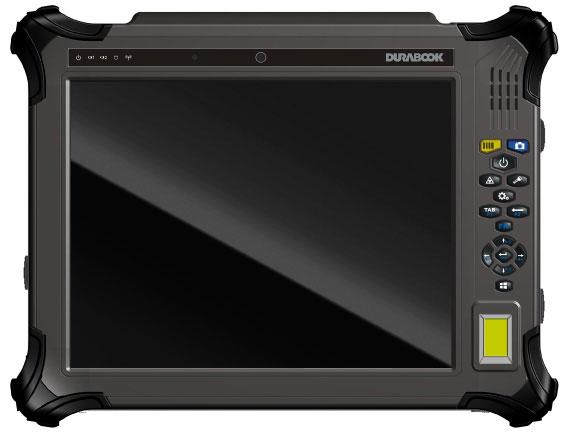 GammaTech Durabook TA10 Tablet Computer