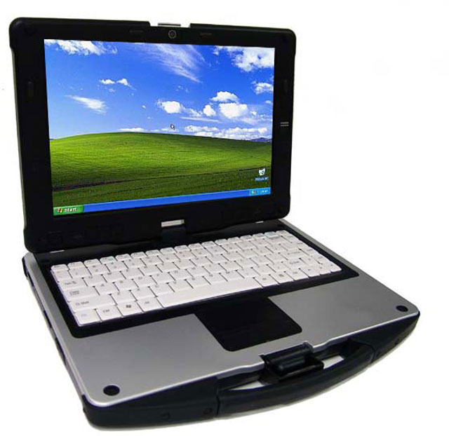 GammaTech U12Ci Rugged Laptop