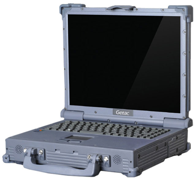 Getac A 790 Rugged Laptop