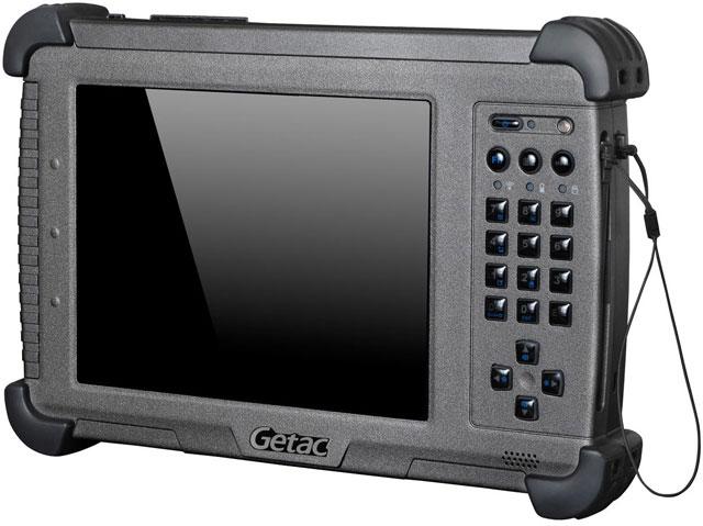 Getac E100 Tablet Computer