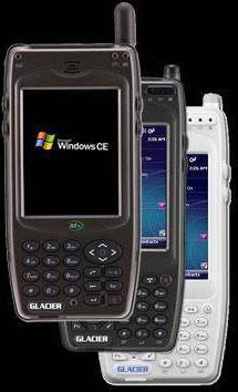 Glacier M3 Series Hand Held Computer