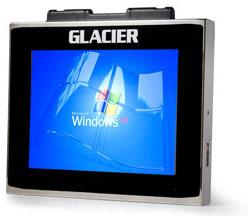 Glacier S9000 Terminal