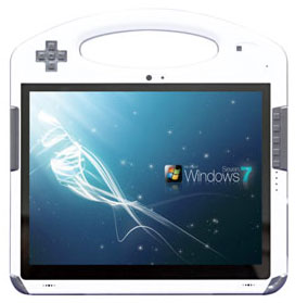 Glacier T510H Tablet Computer