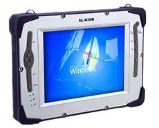 Glacier T708 Tablet Computer